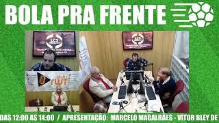 Psicologia, futebol e quarentena   Entrevista RWT 02/07/20