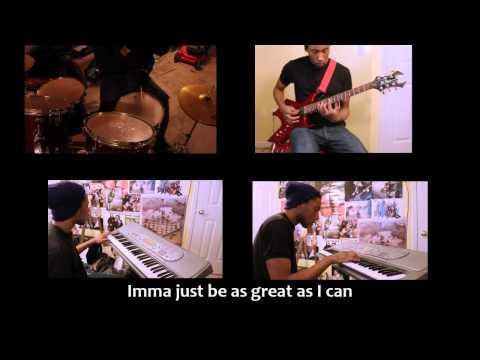 Kanye West & Jay-Z - H.A.M (Remix)