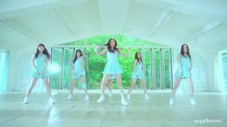 Video GFRIEND'S DANCE BREAK IN EVERY MV download MP3, 3GP, MP4, WEBM, AVI, FLV September 2017
