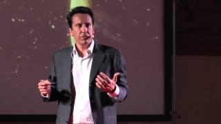 Ordine e disordine: comportamento collettivo in biologia | Andrea Cavagna | TEDxNapoli