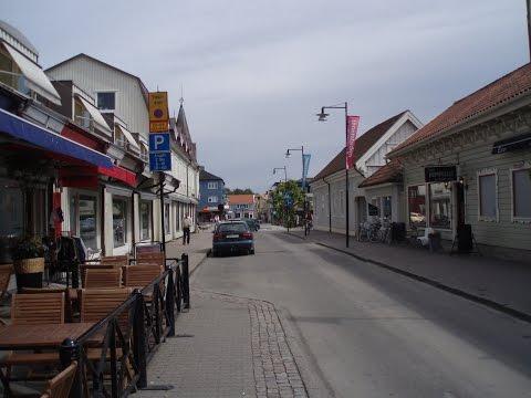 Kungsbacka 2008 - 2009