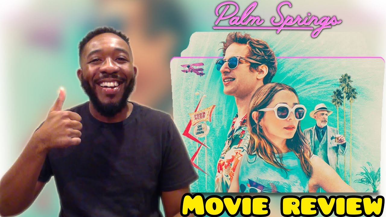 What'sUp at the Movies: We Review Palm Springs | What's Up Newp