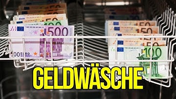 Schwarzgeld Waschen