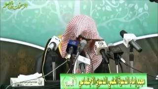Sheikh Saleh Al Maghamsi: Good deeds for the sake of Allah subhanahu wa ta