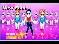Just Dance 2019 - New Face By PSY - MEGASTAR