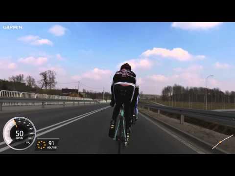 Trening Gatta Bike Team (2)  - 1 marca 2015