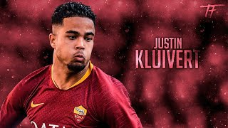 This Is Why Arsenal Want To Sign Justin Kluivert! 2019/20