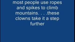 4×4 Trucks rock climbing and making vertical gains thumbnail