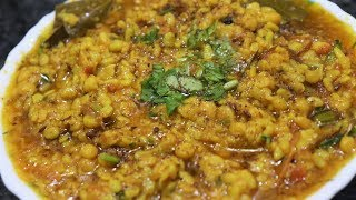 Mash ki Dal | Dhaba Style Recipe | Indian Urad Chana Dal Recipe | Yasmin Huma Khan