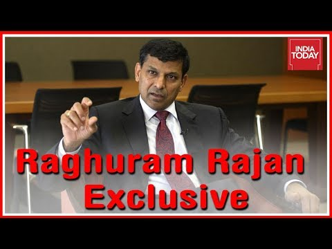 Raghuram Rajan Interview On 2019 Lok Sabha Polls, Minimum Income Scheme, Job Crisis & More
