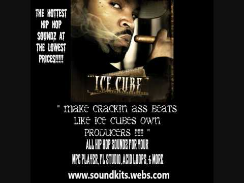 Hip Hop Music  Ice Cube Instrumentals  Check yo self