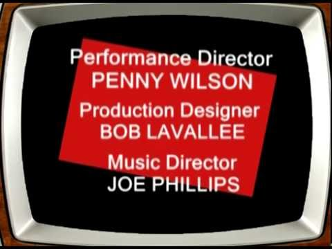 Barney and Friends Season 4 Credits with Seasons 1-3 in it.