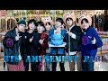 BTS AMUSEMENT PARK FUNNY MOMENTS