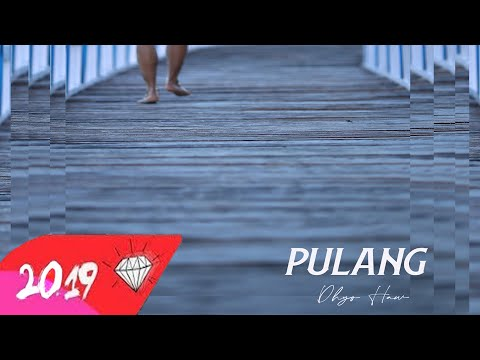DHYO HAW - PULANG (Official Music AUDIO) New Album