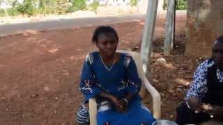 LA VILLE DE KAYA - BURKINA FASO