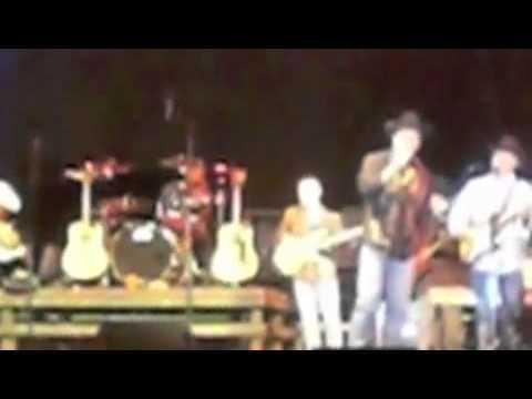 zona jones live bbb 2011 - two hearts