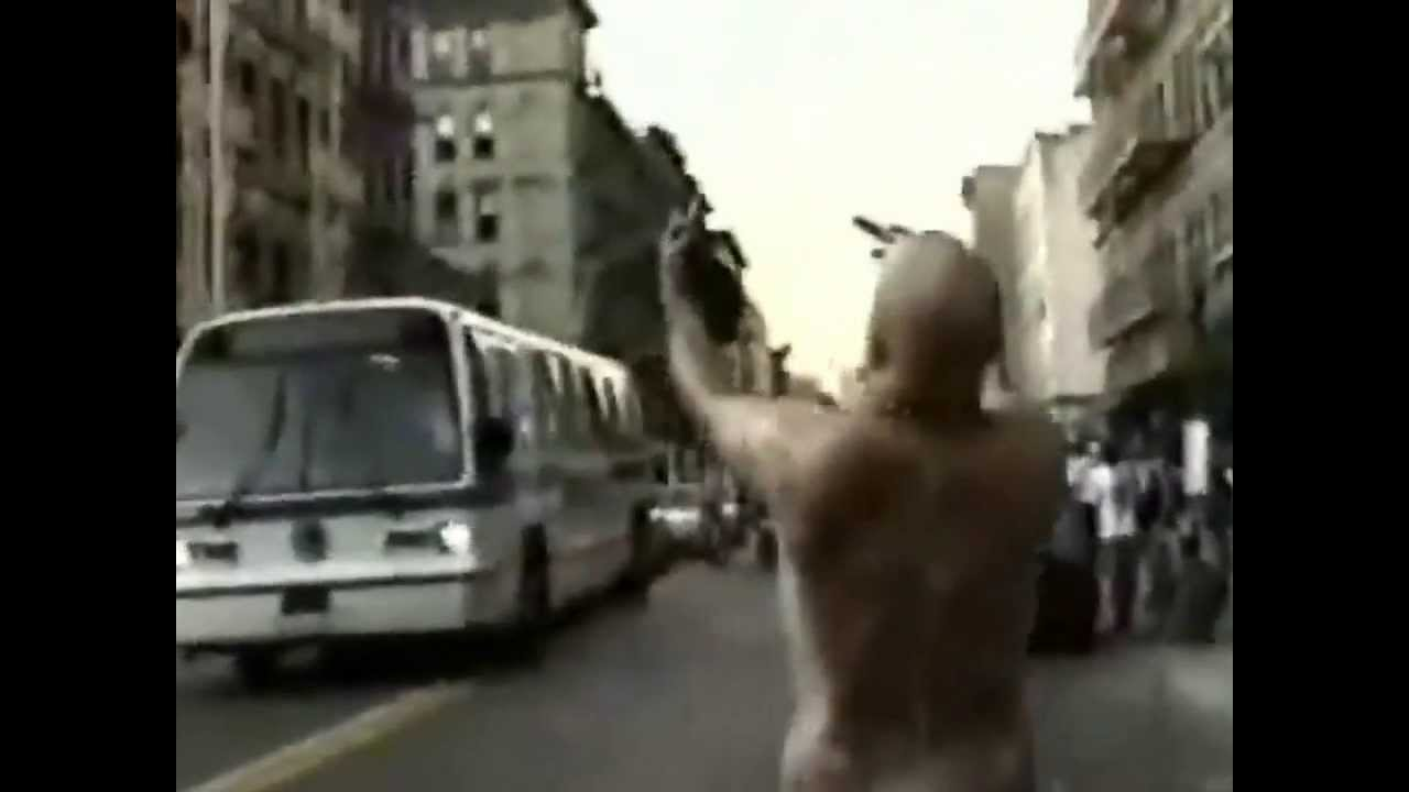 Find Gas Station >> GG Allin's Last Day Alive - YouTube