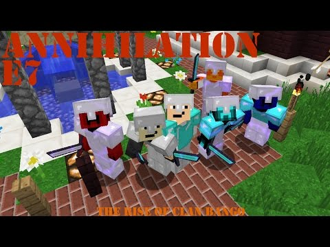 Minecraft - Annihilation - Episode 7