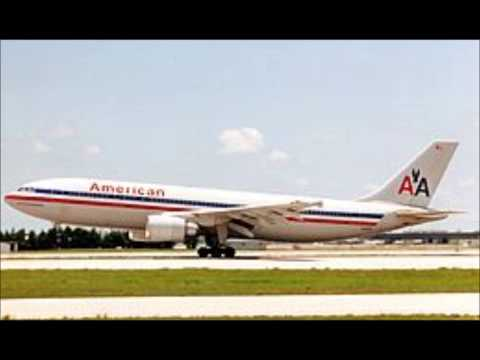 American Airlines Flight 587, November 12, 2001 - ATC Recording