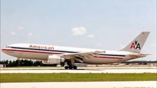 American Airlines Flight 587, November 12, 2001 - ATC Recording
