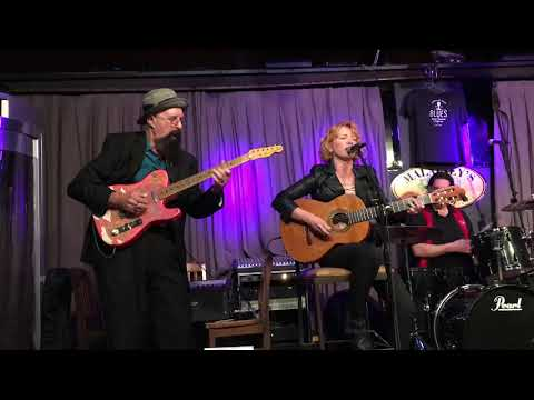 Sue Foley Wsg Junior Watson - I'm A Bad Luck Woman (Memphis Minnie)