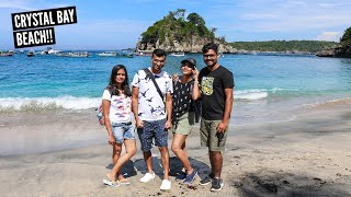 First Time in Penida Island!! EP4