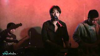 Up Dharma Down - Sana & Indak (Live @ saGuijo Dec. 17, 2011)
