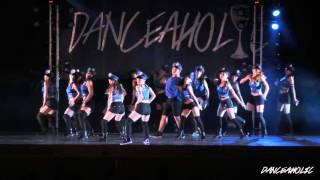 01 Sex on the Bxxch | 20151013 政大熱舞社21屆迎新舞展【Danceaholic】