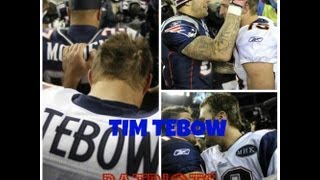 BREAKING NEWS - NEW ENGLAND PATRIOTS SIGN FORMER JETS& BRONCOS QB TIM TEBOW