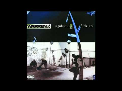 Warren G - So Many Ways (Original Version)