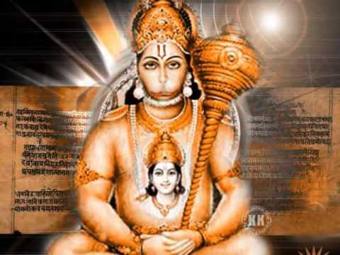 Hanuman Chalisa   Pt  Ajay Jha