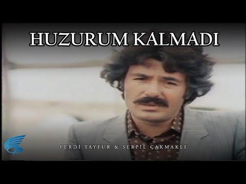 Huzurum Kalmadı - Türk Filmi