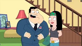 American Dad! Season 15 Episode 6 –  Strike for Your Right (clip1)
