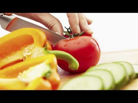 How to Eat More Vegetables - Real Simple