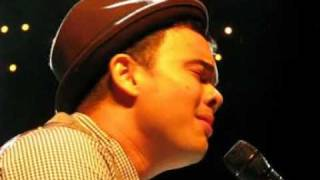 Guy Sebastian ~ Perfection (Bring Yourself Tour, Penrith)