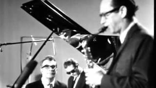 paul desmond take five solo 1966 alto jazz sax