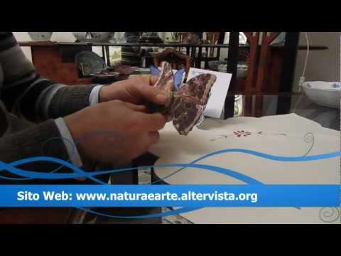 Fiorellini segnaposto bomboniere rose x matrimonio, laurea, compleanno from YouTube · Duration:  1 minutes 24 seconds