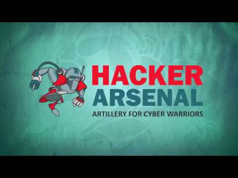 hardwear.io | Hacker Arsenal | Pentester Academy