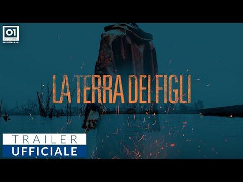 LA TERRA DEI FIGLI (2021) di Claudio Cupellini - Trailer Ufficiale HD