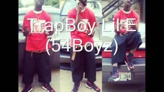 Ratchet Lo (RNAS) Took My Lil Nigga Ft. Lil E , Bat B & Cash (TrapBoyz) & Mista Cain