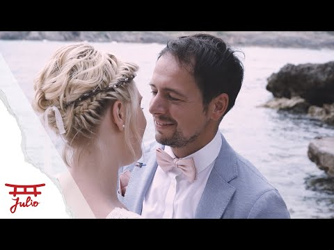 💍 | Sarina+Daniel - Wedding at Font De Sa Cala, Mallorca 🇪🇸 (Shot on Sony α7III)