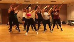 """""""DANCE MONKEY"""" by Tones and I - Dance Fitness Workout Valeoclub"""
