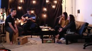Chỉ Một Mình Anh by Phương Anh (Acoustic Cover)