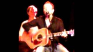 Def Leppard's Phil Collen 'Hysteria' - Live @ TinPanSouth, Nashville