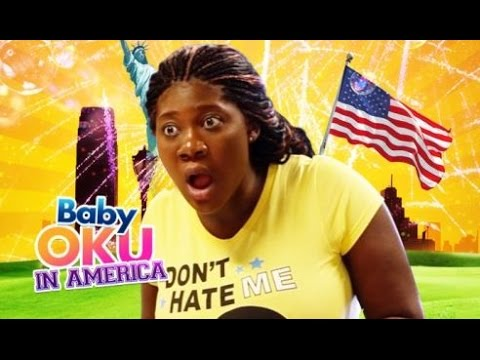 Baby Oku In America - Latest 2016 Nigerian Nollywood Drama Movie (English Full HD) thumbnail