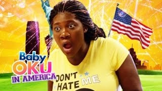 Baby Oku In America - Latest 2016 Nigerian Nollywood Drama Movie (English Full HD)