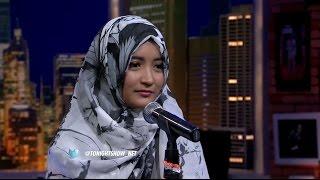 Komedi Spontan! Komedi Arafah Bikin Semua Peserta Pasrah