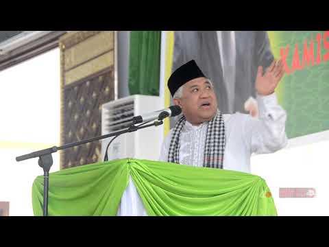Ceramah lengkap Prof. Dr. Din Syamsuddin, MA diacaraTabligh Akbar 1 Muharram.