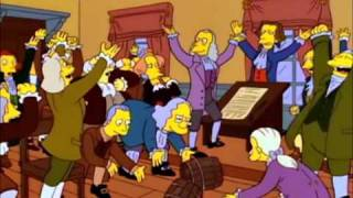 Video The Simpsons S06E12 Home the Great  - Stonercutters download MP3, 3GP, MP4, WEBM, AVI, FLV November 2017