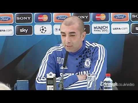 Roberto Di Matteo: this Champions League final can decide the future of Chelsea